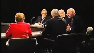 Secretaries of State Speak Out