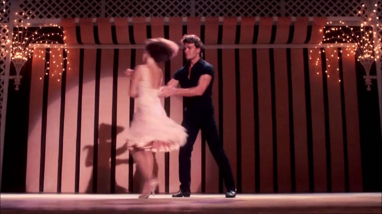 Dirty Dancing The Time Of My Life
