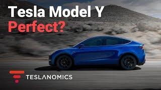 Is Tesla Model Y the Perfect Tesla?