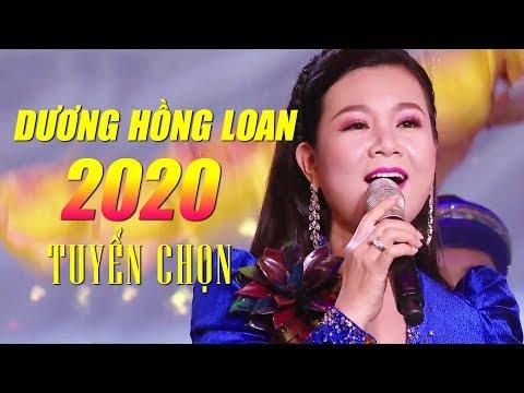 Dương Hồng Loan 2020 (Kim Minh) | Những Ca Khúc Trữ Tình Hay Nhất 2020 NGHE LÀ MÊ