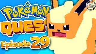 Flareon!! - Pokemon Quest Gameplay Walkthrough - Episode 29 - Evolving Eevee! (Nintendo Switch)