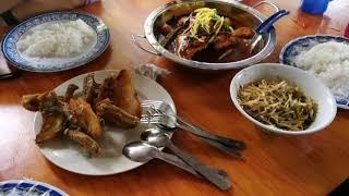 Kari Kepala Ikan Tugu Negara wit geng makan2
