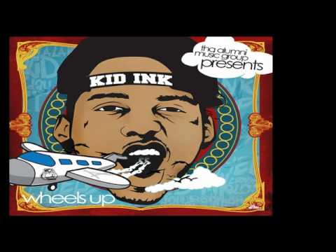 Kid Ink - Tuna Roll (FREE To Wheels Up Mixtape)