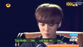 EXO - 4 năm một chặng đường [EXO FANART FANPAGE VN]   --Maay--