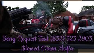 8 Young Dolph On God Slowed Down Mafia @djdoeman