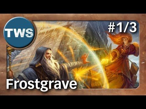 Frostgrave: Einsteiger-Guide #1/3 (Tabletop-Spiel, TWS)