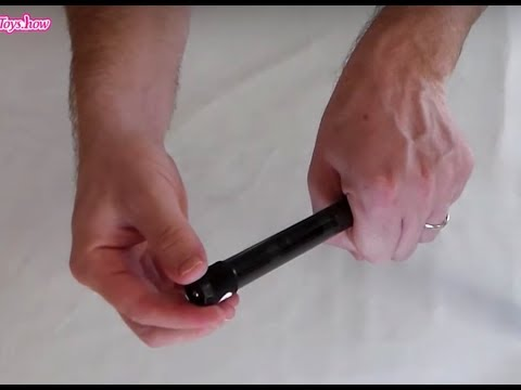 Prostate Massage: How to Use the Waterproof Prostate Massager?