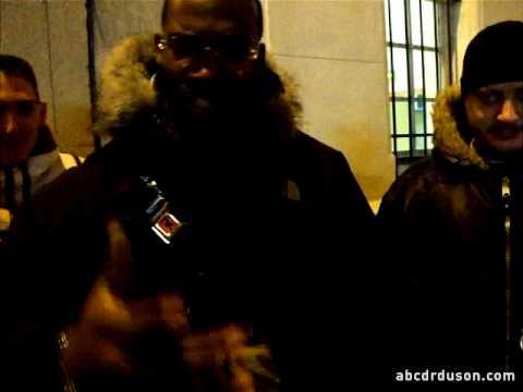 Freko Da Pro & Lars (A2d) - T as le bonjour de la rue - ABCDRDUSON.COM