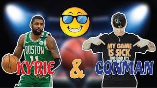 NBA HANDLES VS STREETBALL HANDLES