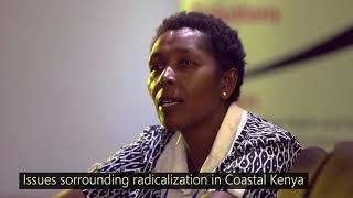 Issues surrounding radicalization in Coastal Region