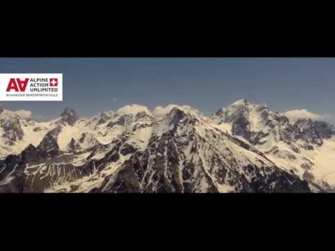 Elbrus, 5642 m: mit Skis auf den höchsten Berg Europas