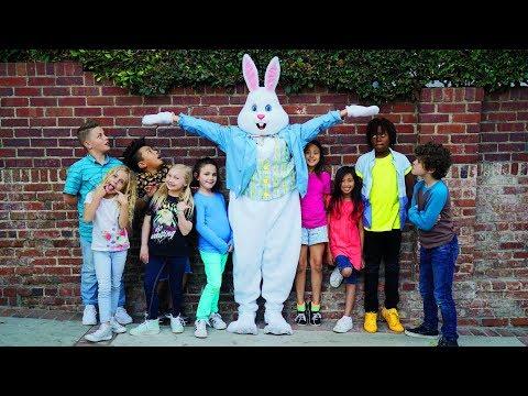 I'm the Easter Bunny? | Lele Pons