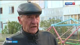 Жительница Амурского поселка требует снести  уличные тренажёры
