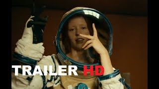HIGH LIFE Official Trailer (2019) Robert Pattinson Sci Fi Movie HD