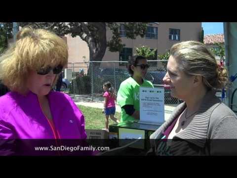 Why Parents Choose San Diego Family Magazine