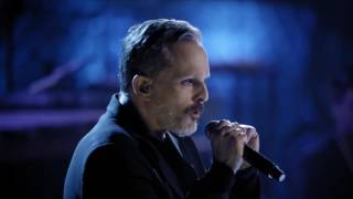 Miguel Bosé - Te amaré - MTV Unplugged (Videoclip Oficial)