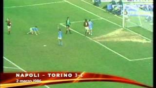 Copparoni VS Maradona