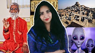ITALIAN/PAKISTANI Reacts To | Top 7 Biggest Mysteries Of India in HINDI