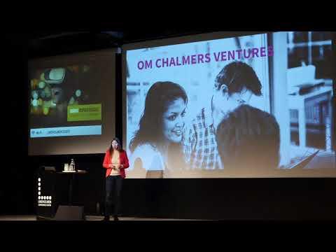 Linnéa Lindau – Mod att våga leda innovation