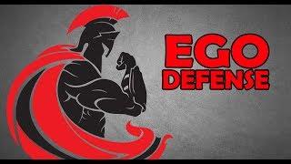 HOW TO VERBALLY CONQUER OTHER MEN | EGO DEFENSE