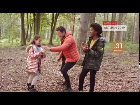 matalan.co.uk & Matalan Promo Code video: New season essentials!