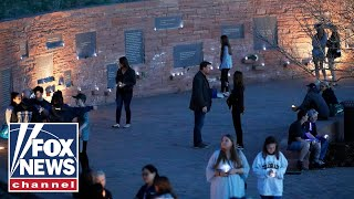 Columbine: Twenty years later