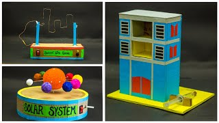 Science Projects For Class 7