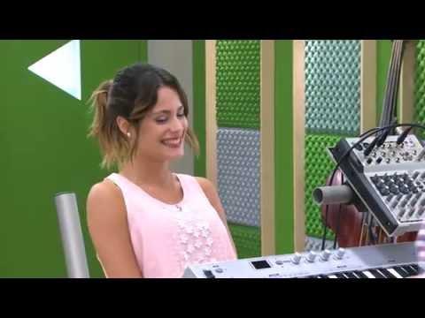 Violetta 2 - Leon e Vilu tornano insieme (Ep.12)