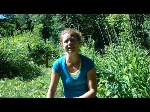 Tough Mudder training VLOG#6 with Jill McIsaac of Wildlife Fitness