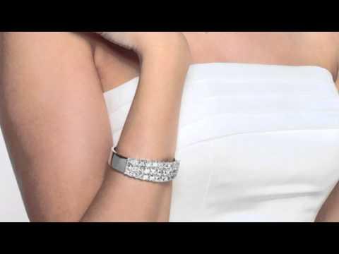 Mariell Wholesale Cubic Zirconia Bracelets