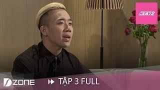 HTV2 - LẦN ĐẦU TÔI KỂ TRẤN THÀNH - TẬP 3 FULL
