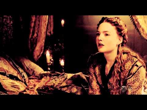 The Last Time l Cesare/Lucrezia