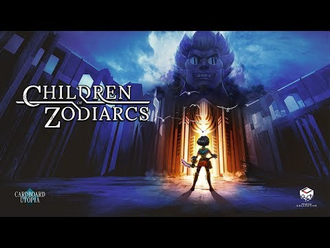 Children of Zodiarcs Trailer