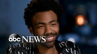 How 'Star Wars' fans Donald Glover and Alden Ehrenreich prepped for 'Solo'