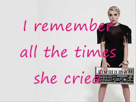 Meddle With Lyrics - Little Boots
