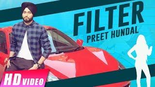 Filter – Preet Hundal