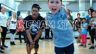 "PSY - ""Gangnam Style"" 