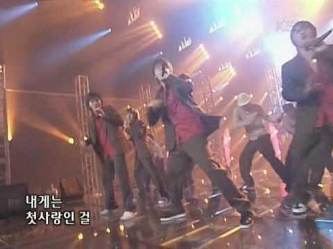 Shinhwa(신화)- 너의 결혼식(Wedding) Live