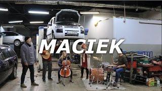 Orkiestra św. Mikołaja - Maciek