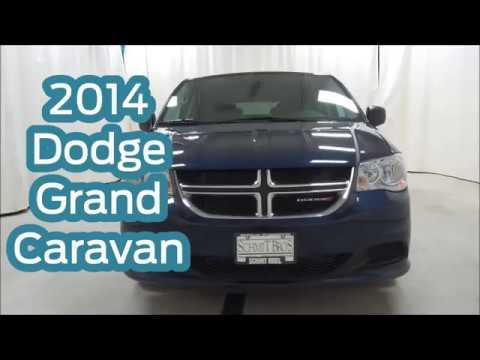 2014 Dodge Grand Caravan at Schmit Bros in Saukville, WI!