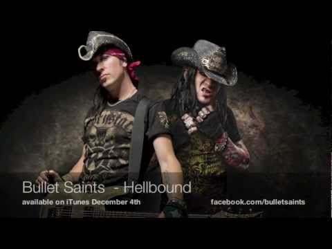 BULLET SAINTS- Hellbound