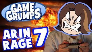 Game Grumps - Best of EGORAPTOR 7: THE ANGRY VIDEO GAME BOY