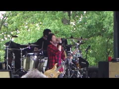 Chevelle - Another Know it All - Shiley Acres
