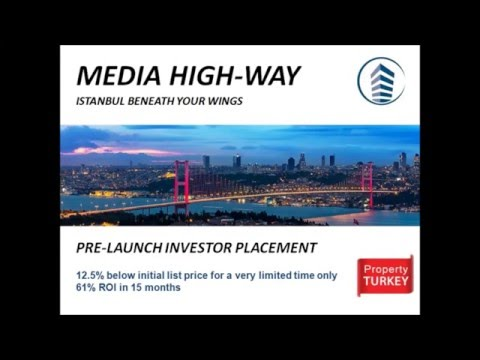 Media Highway Presentation   Property Turkey