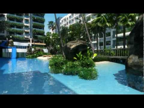 New Condo Project in Jomtien (Pattaya) - Amazon Condo