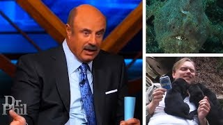 DR. PHIL HAS HIS DEMANDS | Gus Johnson is surrounded | Meme Review Monday