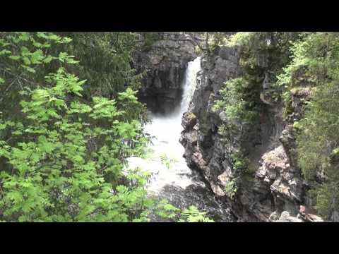 Vannets reise og kraft