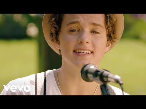 The Vamps - Hurricane (From