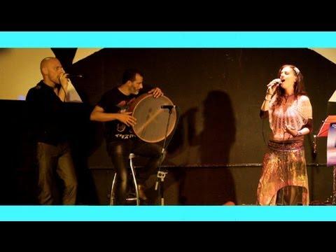 Lamma Bada: DEEPWAVE Cumie, F.Nazca, Pete List (human beatbox) special guests (Chiftatelli)