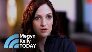 Meet The Nurse Who Feels Other People's Pain – Literally   Megyn Kelly TODAY